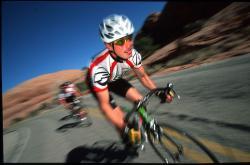 Rennradfahren als Breitensport